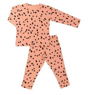 Trixie Baby 2-delige Pyjama Squares | Trixie Baby