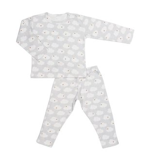 Trixie Baby 2-delige Pyjama Clouds | Trixie Baby