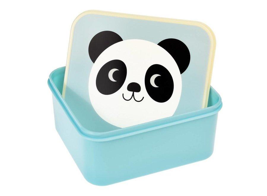 Brooddoos / Lunchbox - Miko the Panda | Rex
