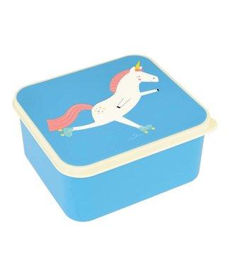 Rex Inter. Brooddoos / Lunchbox - Magical Unicorn | Rex
