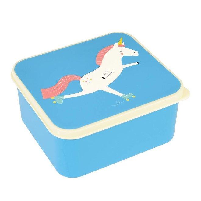 Brooddoos / Lunchbox - Magical Unicorn | Rex