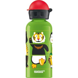 Sigg Drinkfles Zoo Twister 0,4L | Sigg