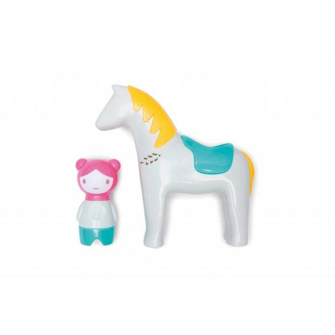 Myland - Paard met Geluid | Kid O