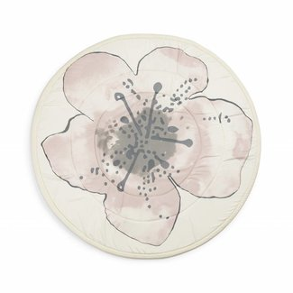 Elodie Details Speeltapijt Embedding Bloom Pink | Elodie Details