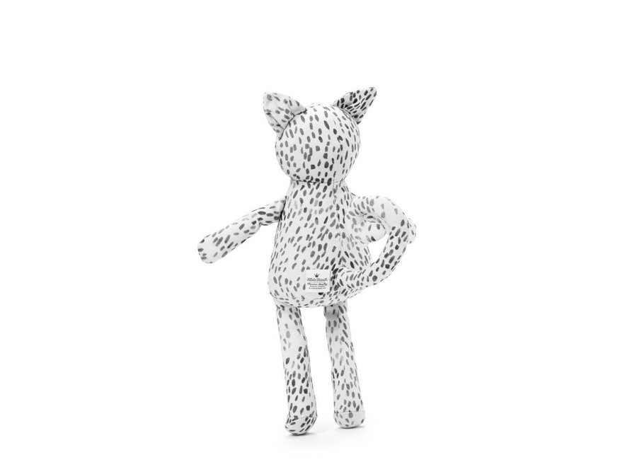Knuffel Dots of Fauna Kitty | Elodie Details
