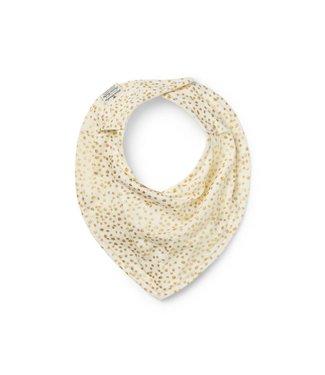 Elodie Bandana Slab - Zeversjaaltje Gold Shimmer | Elodie Details