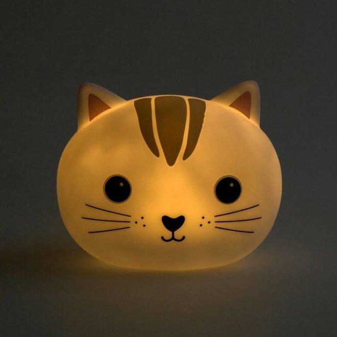 Nachtlampje Nori Cat | Sass & Belle