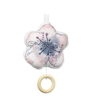 "Elodie Musical Toy - Muziekmobiel ""Embedding Bloom"" | Elodie Details"