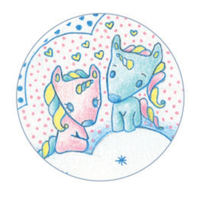 "Muziek -en juwelendoos  ""Unicorn"" | Djeco"