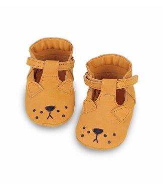 Donsje Babyschoentjes Spark Lion - Velcro   Donsje