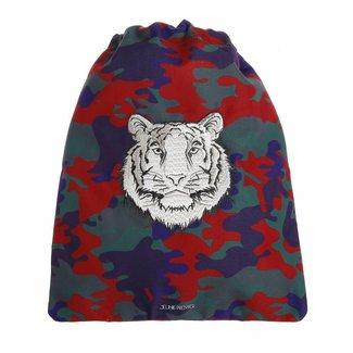 Jeune Premier Zwemzak / Sporttas Bengal Tiger