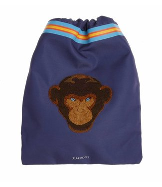 Jeune Premier Zwemzak / Sporttas Monkey