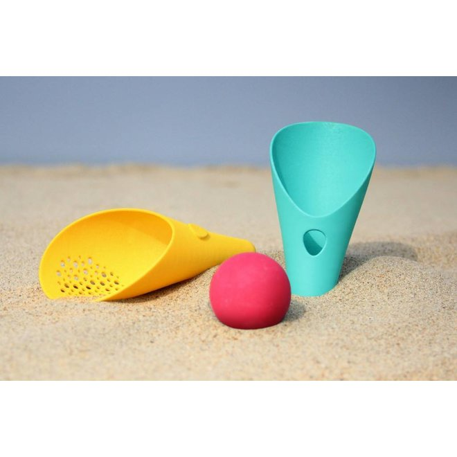 Strandspeeltje Cuppi | Quut