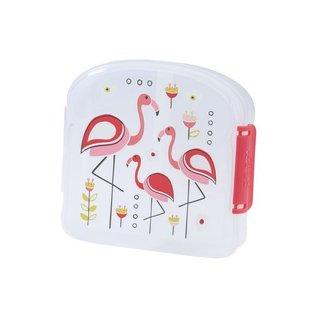 SugarBooger Lunchbox Flamingo | SugarBooger