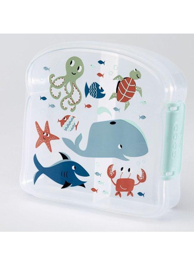 Lunchbox Ocean | SugarBooger