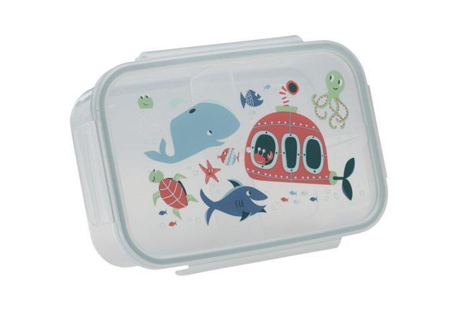 Bento Box Ocean | SugarBooger