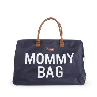 Childhome Mommy Bag - Verzorgingstas Marine   Childhome