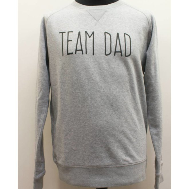 Team Dad Sweater Men