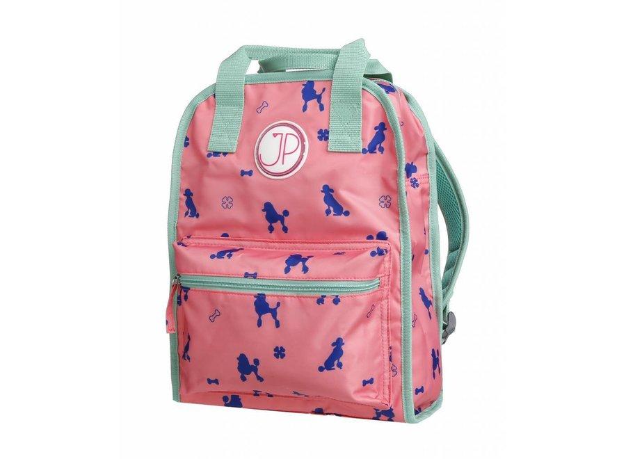 Backpack / Rugzak LARGE Poodle | JP