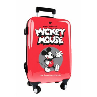 Jacob Company Bagage trolley  Mickey Mouse Disney | Jacob Company