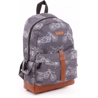 Skooter Rugzak High Speed - Grey | Skooter