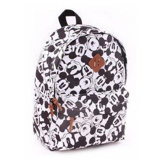 "Disney's Fashion Rugzakje Mickey Mouse My Little Bag ""Wit""   Disney's Fashion"