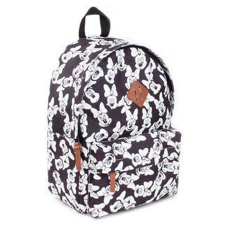 "Disney's Fashion Rugzakje Minnie  Mouse My Little Bag  ""Zwart""   Disney's Fashion"