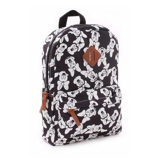 "Disney's Fashion Rugzak Minnie Mouse My Little Bag ""Black""   Disney's Fashion"