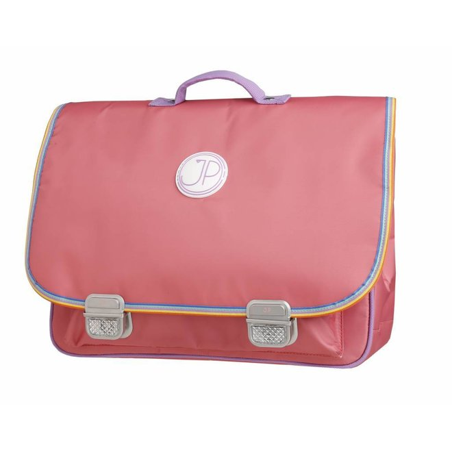 Schooltas / Boekentas LARGE Pink   JP