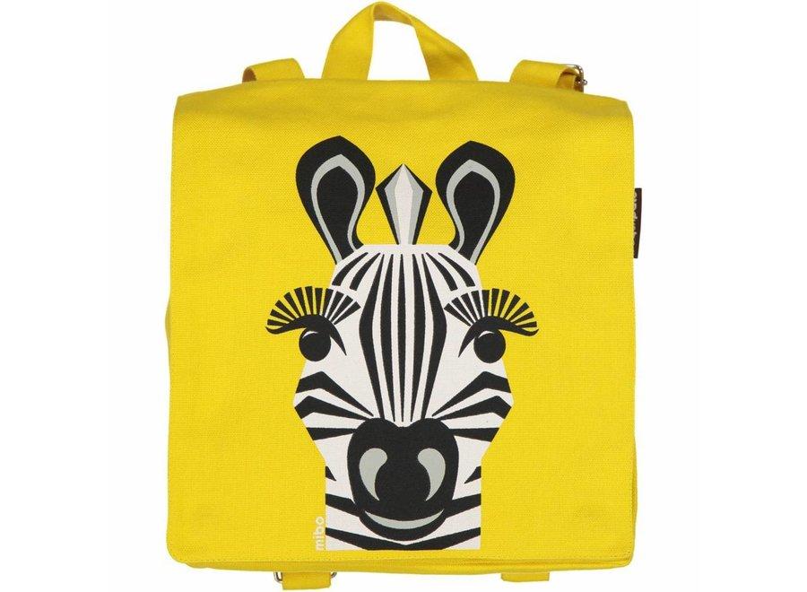 Rugzak/zwemtasje  zebra | Coq En Pâte