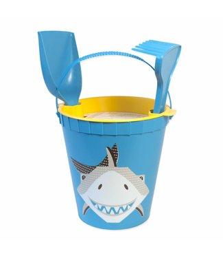 Coq en Pâte Set strandspeelgoed haai | Coq En Pâte