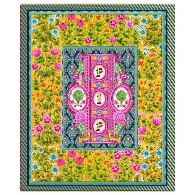 Ringmap Flowers | Pip Studio