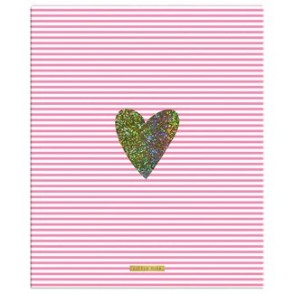 PIP studio Ringmap Pink Heart | Little Diva