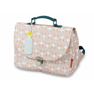 Engel. Schooltas 'Bunny' Small | Engel.