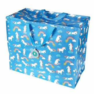 Rex Inter. Jumbo  Shopperbag  Magical Unicorn  | REX