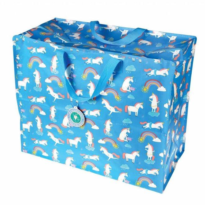 Jumbo  Shopperbag  Magical Unicorn  | REX