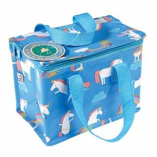 Rex Inter. Lunchbag Magical Unicorn   Rex