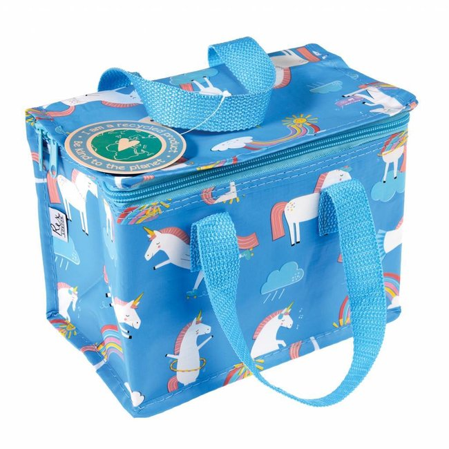Lunchbag Magical Unicorn   Rex
