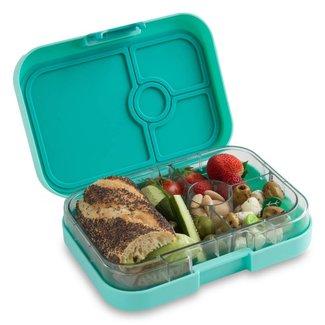 "Yumbox Bento Box Surf Green ""Medium"" | Yumbox"