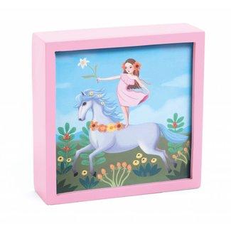 Djeco Djeco | Magisch Nachtlampje - Fairy Unicorn