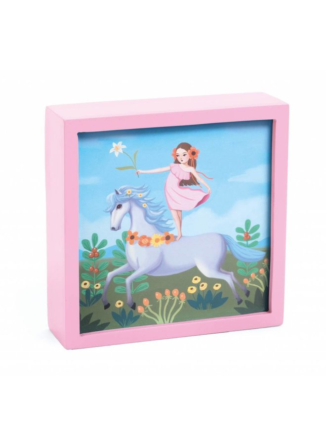Djeco | Magisch Nachtlampje - Fairy Unicorn