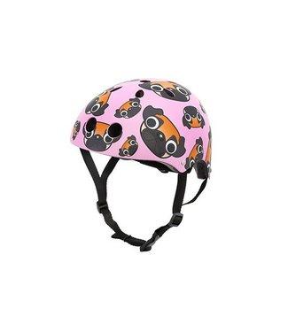Mini Hornit Skate- & Fietshelm hondje | Mini Hornit