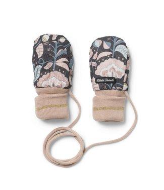 Elodie Warme Wanten Midnight Bells 0-12m | Elodie Details