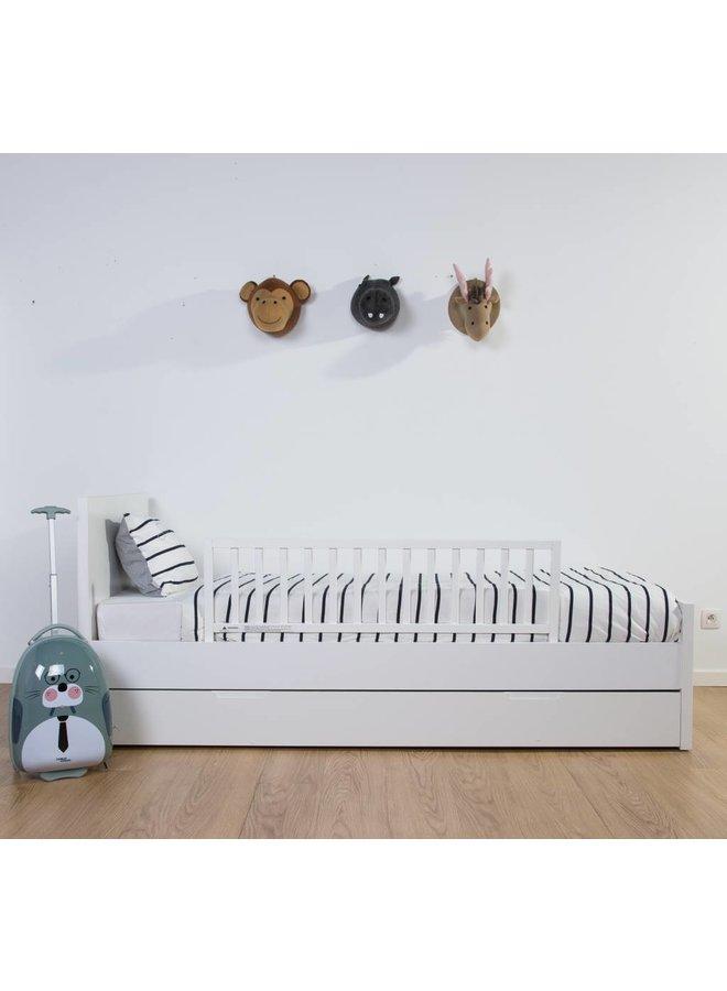 Trolley Walrus Grijs  |  Childhome