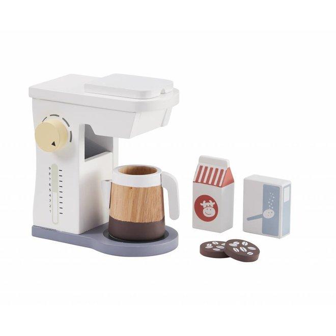 Houten Koffiezetapparaat   Kid's Concept