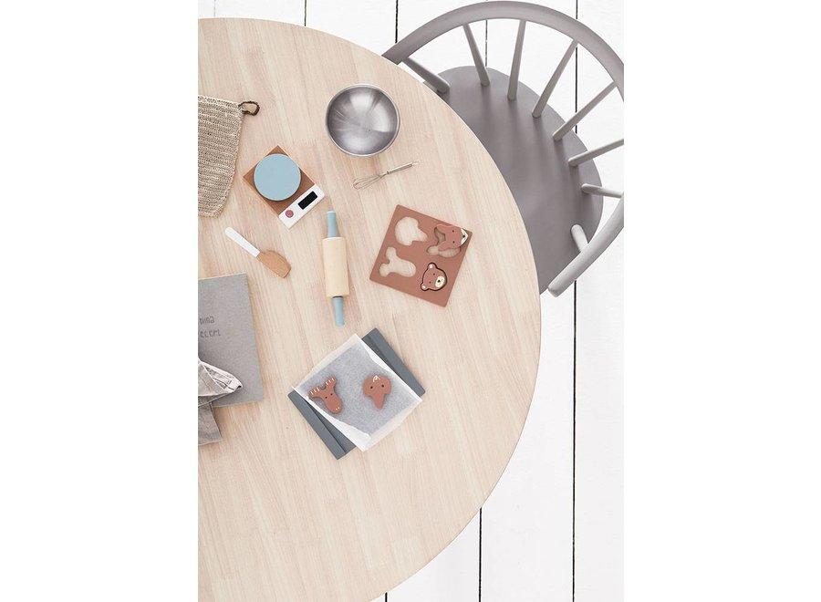 Houten koekjes bakset | Kid's Concept