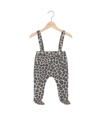 House of Jamie Salopette - Rocky Leopard | House of Jamie