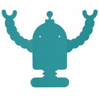 "Tresxics Muurkapstok ""Robot R2""| Tresxics"