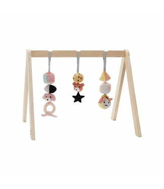 Kid's Concept Baby Gym Neo Natural | Kid's Concept