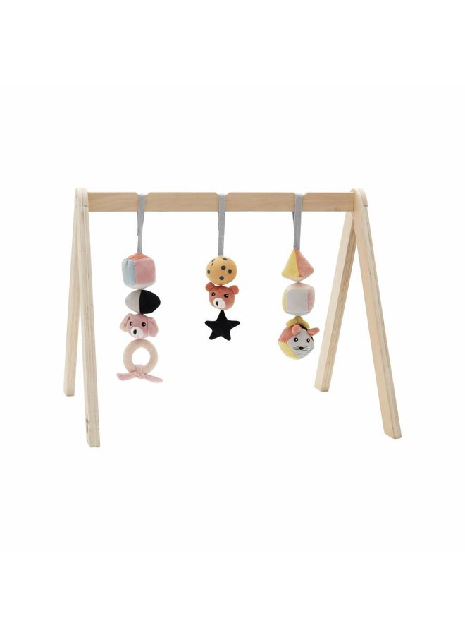 Baby Gym Neo Natural | Kid's Concept
